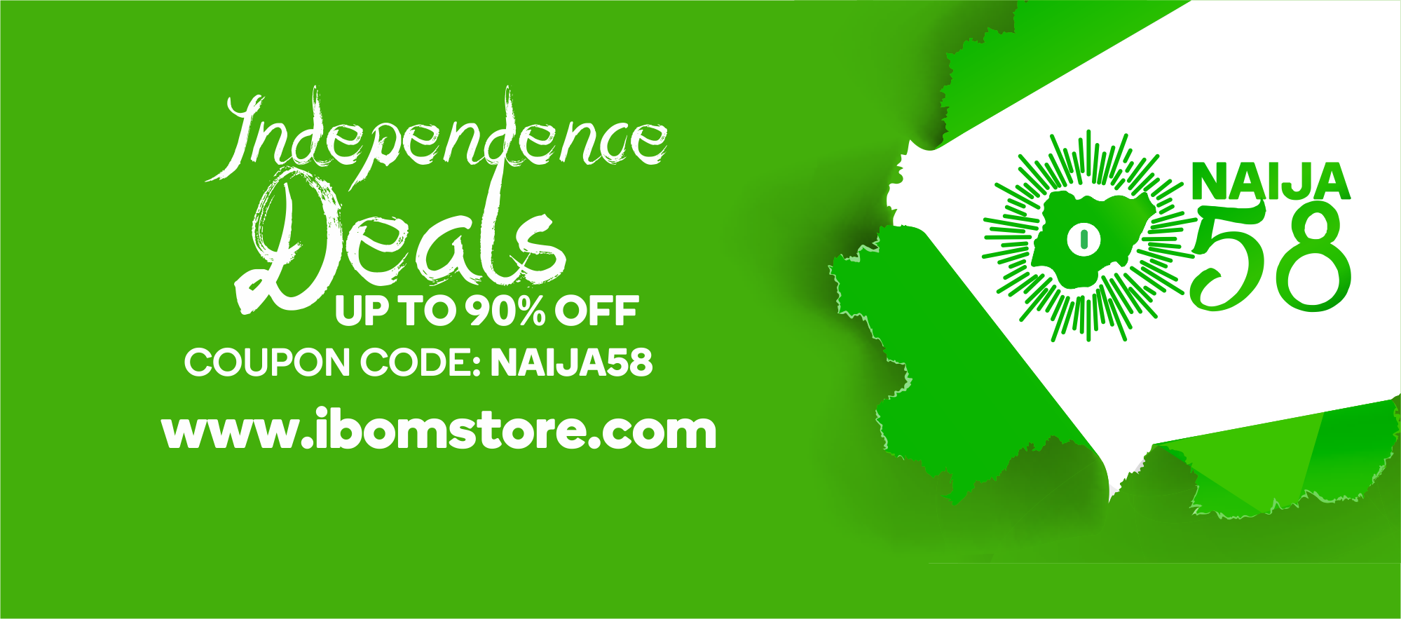 Independence Sales